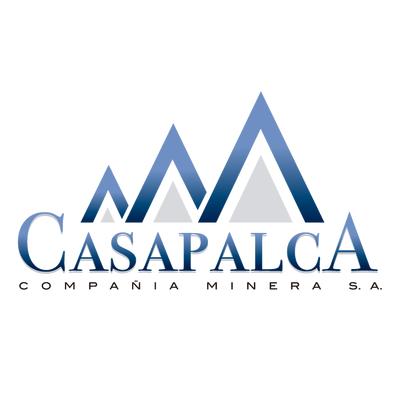 Minera Casapalca